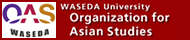 Organization for Asian Studies