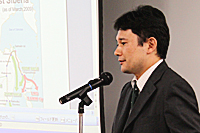 Shinji Hyodo (National Institute for Defense Studies, Tokyo)