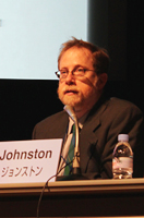Alastair Iain Johnston (Professor, Harvard University)