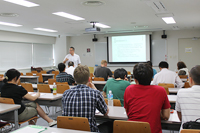 GIARI Lecture by Dr. Stephen Robert Nagy (Assistant Professor at the Chinese University of Hong Kong)