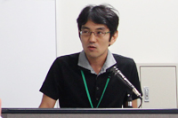 Kei KOGA(Tufts University, USA)