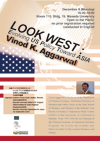 LOOK WEST:Evolving US Policy Toward ASIA / Vinod K. Aggarwal